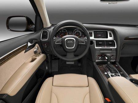 Audi Q1: Взгляд по новому