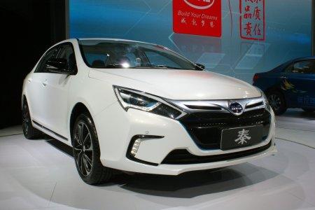 BYD Qin (2013)