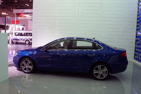 Brilliance H530 REEV (2013)