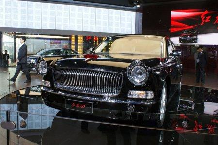 FAW Hongqi L7 (2013)