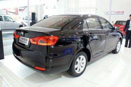 Lifan 620 (2013)
