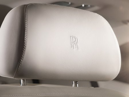 Rolls-Royce Ghost Six Senses (2012)