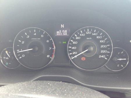 Subaru Outback �����: �������� ����� - ���� (16)