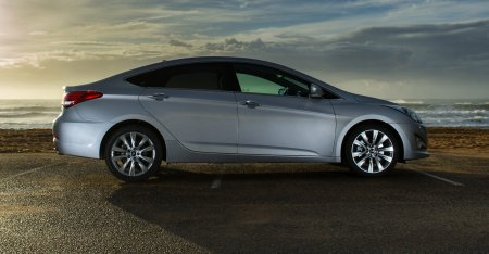 Hyundai i40 ����� - ���������� (11)