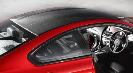 BMW M6 Обзор - Фото (54)