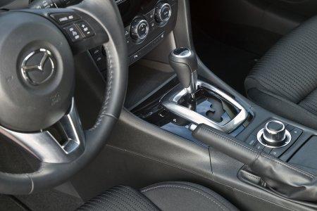 2013 Mazda6 Обзор - Фото (19)