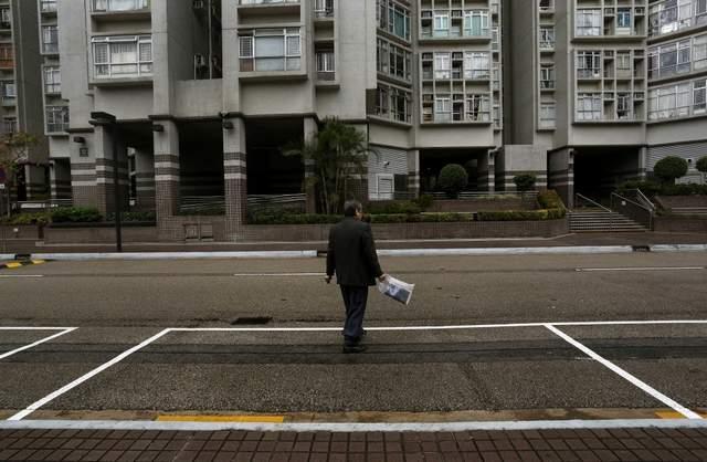 167000 долларов США - цена парковочного места в Китае.