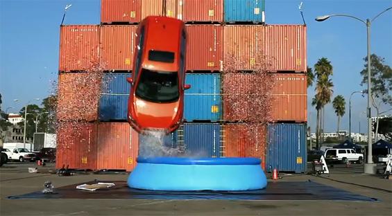 ТОП-10 лучшей автомобильной рекламы 2012 года