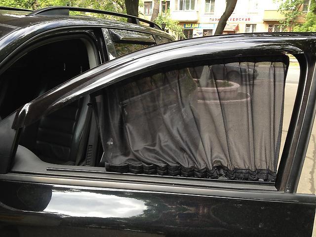 Депутаты запретят съемную тонировку автомобилей