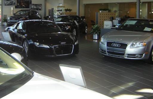 По прогнозам Дениса Мантурова Россия выйдет в лидеры по продажам автомашин в Европе