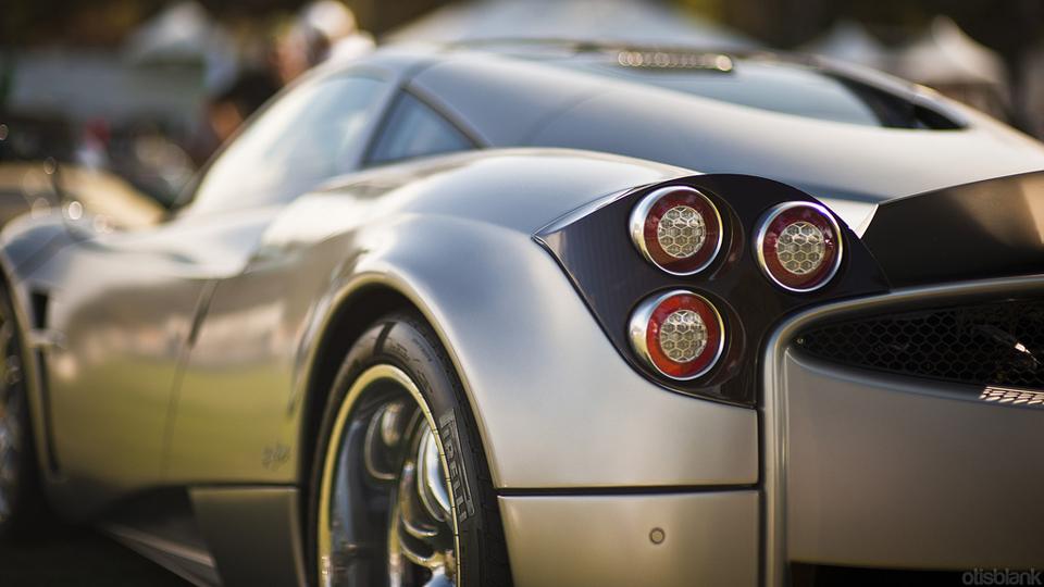 Результаты опроса по всему миру. 10 самых желанных автомобилей в 2012 году.