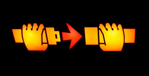 Госдума:За непристегнутый ремень штраф станет больше