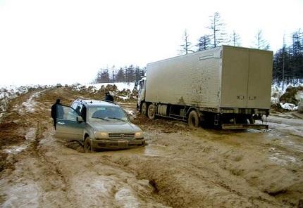 Дорожных строителей обяжут давать гарантии на построенные ими дороги