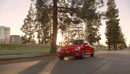 В США рекламу с Volkswagen обвинили в расизме
