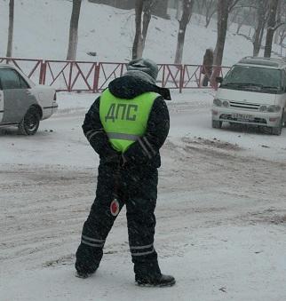 Инспекторы Тюмени стали сами себе режиссерами