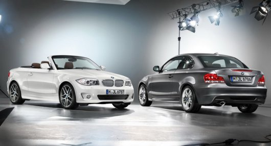 BMW 1-Series Limited Edition Lifestyle:Фото обзор фото