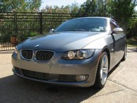BMW 3 Series Open-Top  (2007 - наст. вр.)