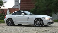 BMW Z4 Open-Top  (2009 - наст. вр.)