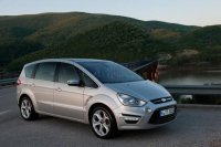 Ford S-Max  (2006 - наст. вр.)