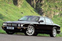 Jaguar XJ Series  (1997 - 2003)