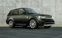 Land Rover Range Rover  (2002 - наст. вр.)