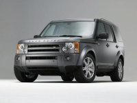 Land Rover Discovery  (2004 - наст. вр.)