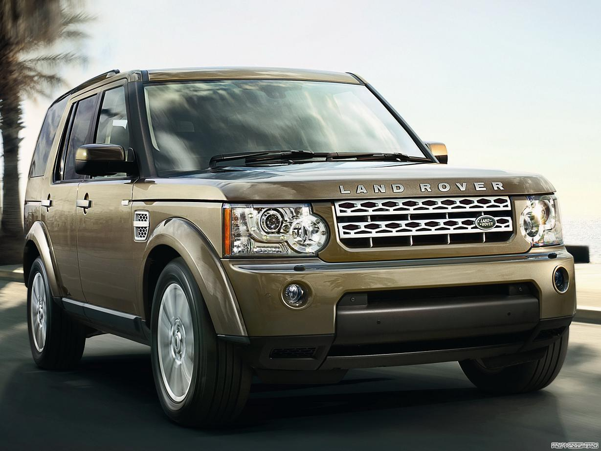 new land rover discovery autos weblog. Black Bedroom Furniture Sets. Home Design Ideas