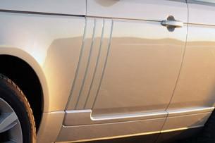 2013 Land Rover Range Rover: Полный обзор