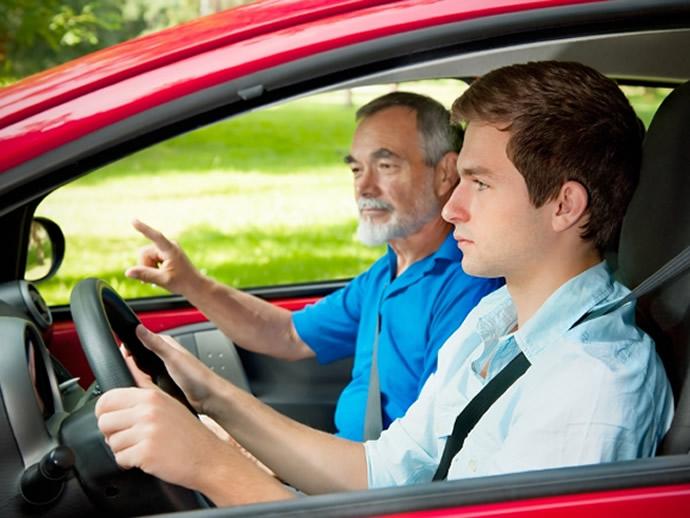 Система подготовки водителей требует улучшения
