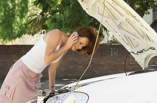 Что такое рейтинг надежности автомобилей