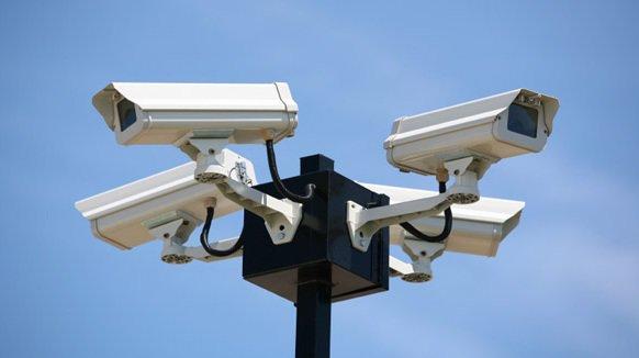 Увеличение количества камер в Москве