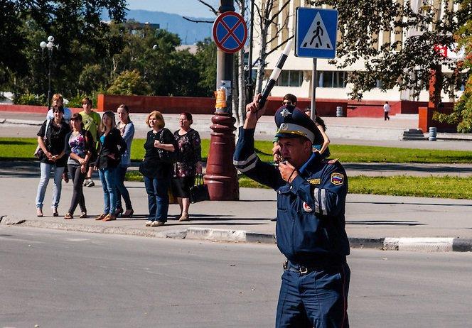 Госавтоинспекция России разъяснила все типовые моменты при нарушении правил дорожного движения.