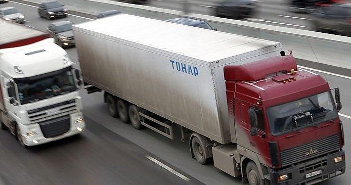 Правительство Московской области считает, что коллапса на дорогах не будет, в связи с запретом въезда фур на МКАД.