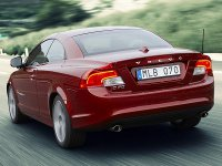 Volvo C70 Coupe  (2006 - наст. вр.)