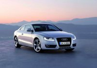 Audi A5 Coupe (2007 - ����. ��.)