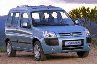 Citroen Berlingo First (2005 - 2009)