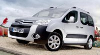 Citroen Berlingo Multispace (2008 - наст. вр.)