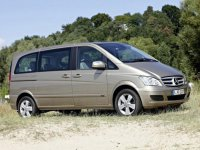 Mercedes-Benz Viano (2004 - ����. ��.)