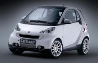 Smart Fortwo (2007 - наст. вр.)