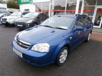 Chevrolet Lacetti (2005 - наст. вр.)