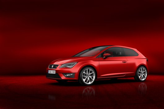 Seat Leon Sports Coupe ����