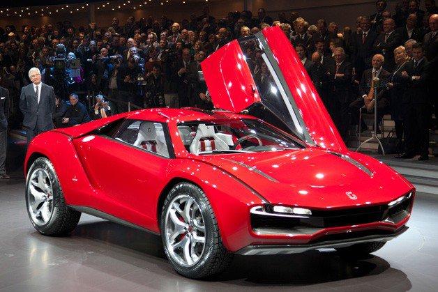 Lamborghini Gallardo удивляет необычным дизайном