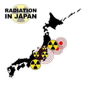 В России обнаружены радиоактивные иномарки из Японии