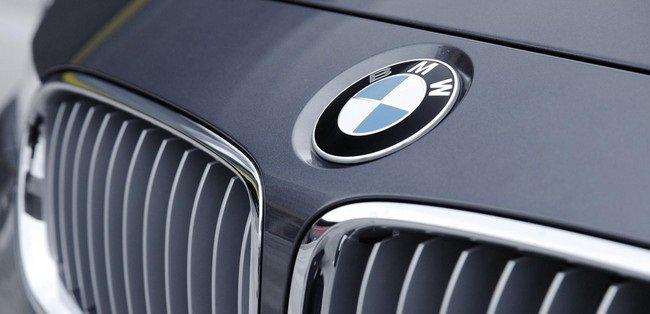 BMW объявила о рекордных продажах автомобилей по итогам 2012 года