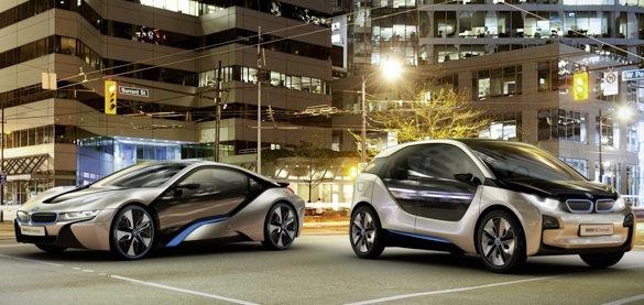 Компания BMW заявила, что весь модельный ряд автомобилей будет существенно обновлен
