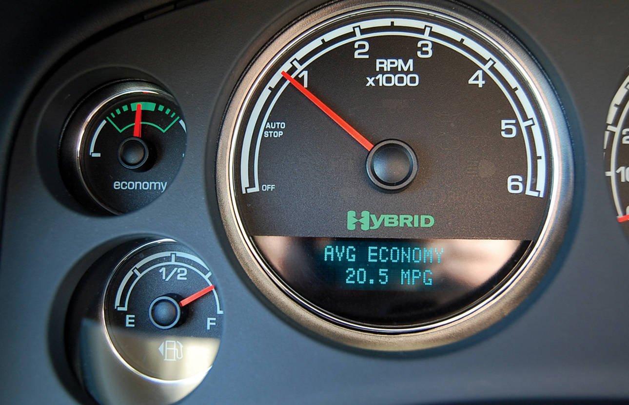 Тесты компании Consumer Reports показали, как снизить расход топлива.