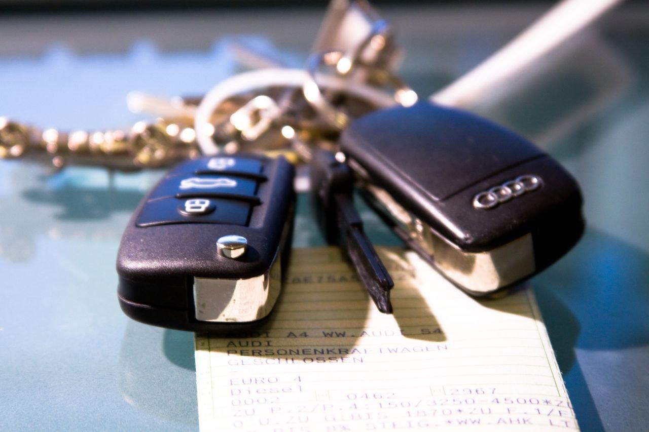 В 2012 году угнано более 52тыс. автомашин.
