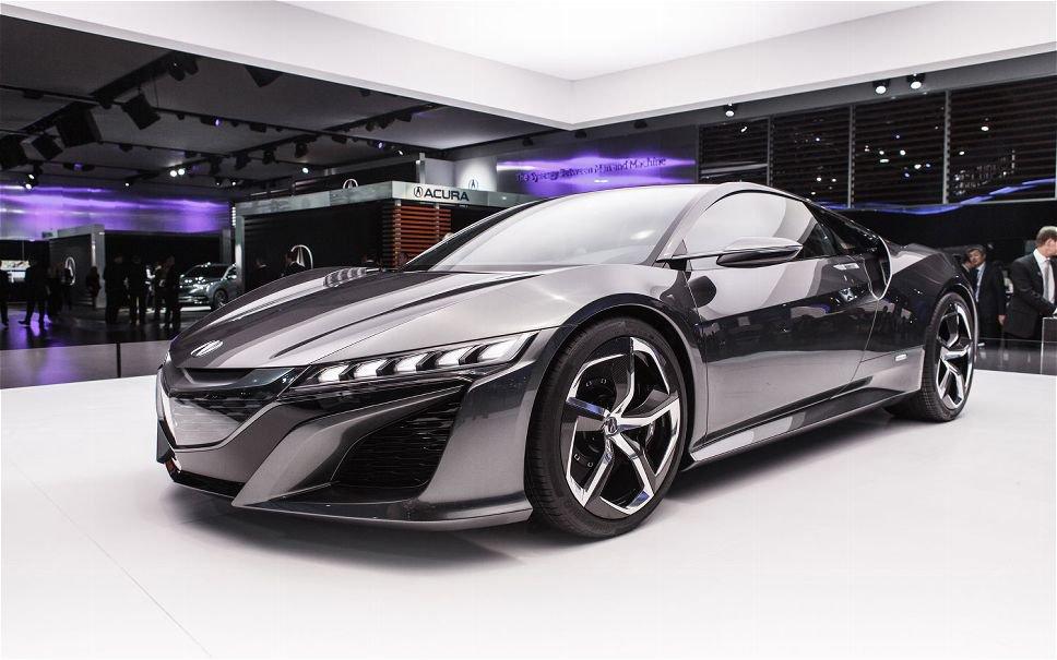 Новые автомобили 2013 года фото
