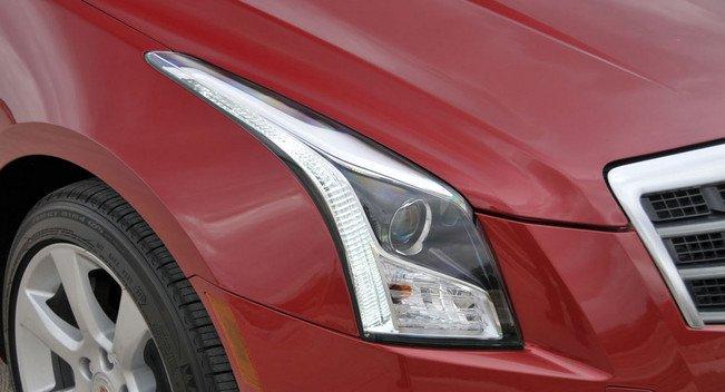 Функции, которые скоро появятся на новых автомобилях
