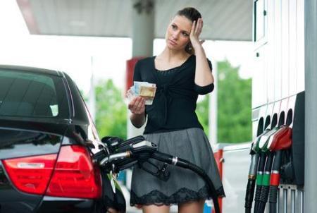 Автопроизводители указывают не достоверные данные о расходе топлива